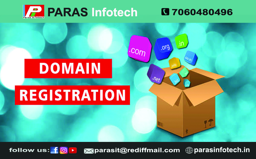 domain-name-registration-service