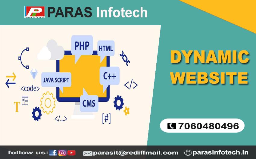 dynamic-website-designing-in-rishikesh