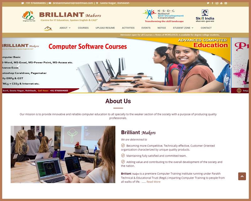 brilliant-makers-rishikesh