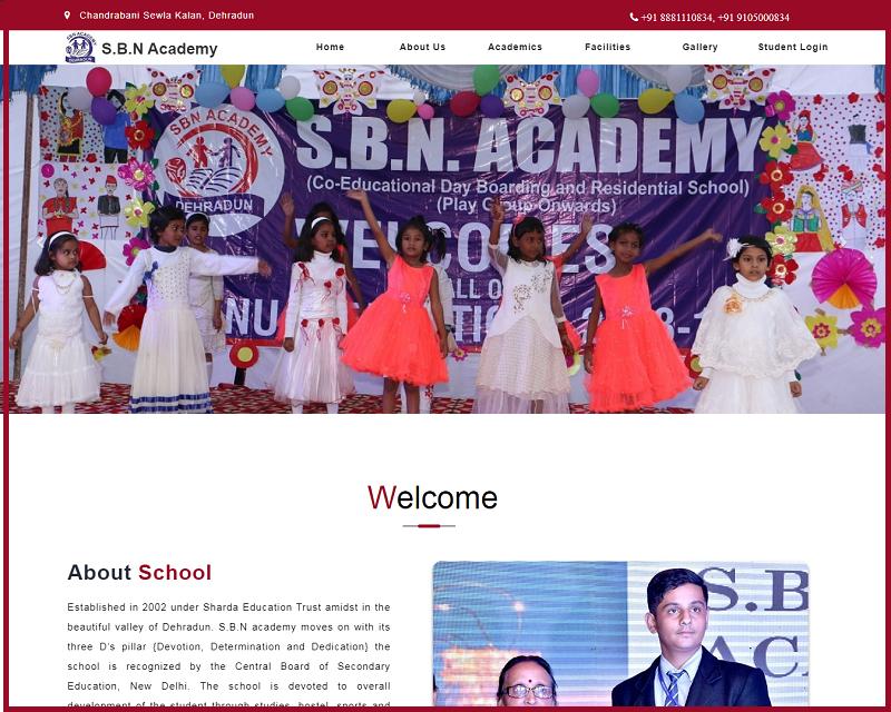sbn-academy-dehradun